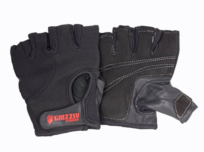 Grizzly Fitness | Grizzly Gloves - Ignite