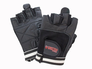 Grizzly Fitness | Grizzly Paws - Leather Training Gloves - XTC Fitness - Toronto, Canada