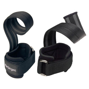 Harbinger | Big Grip Pro Lifting Straps - XTC Fitness