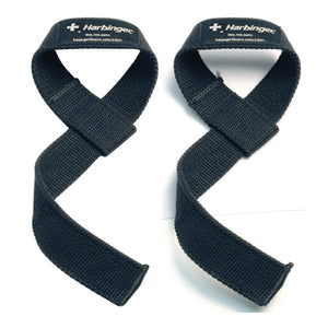 Harbinger | Cotton Lifting Straps - XTC Fitness - Toronto, Canada