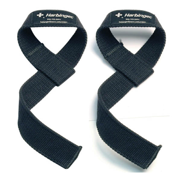 Harbinger | Cotton Lifting Straps