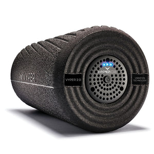 HYPERICE | Vyper 2.0 Vibrating Roller - XTC Fitness - Toronto, Canada