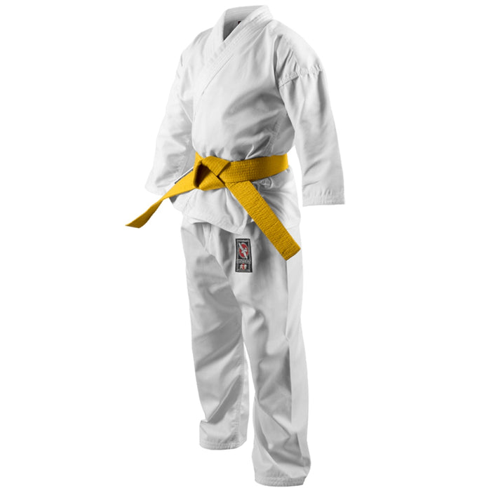 Hayabusa | Karate Gi - Youth