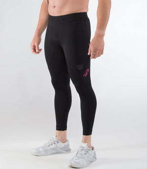 Virus | KCRX9 Stay Cool Compression Tech Pants - XTC Fitness - Toronto, Canada