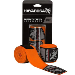 "Hayabusa | Mexican Hand Wraps - Perfect Stretch 4 - 180"" - XTC Fitness - Toronto, Canada"