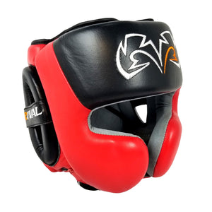 Rival | Mexican Training Headgear - RHG30 - XTC Fitness - Toronto, Canada