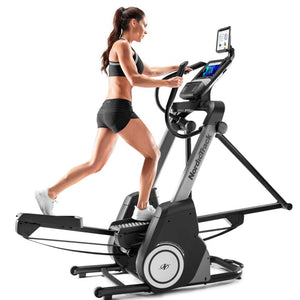 NordicTrack | FreeStride Trainer Series - FS9i - XTC Fitness - Toronto, Canada