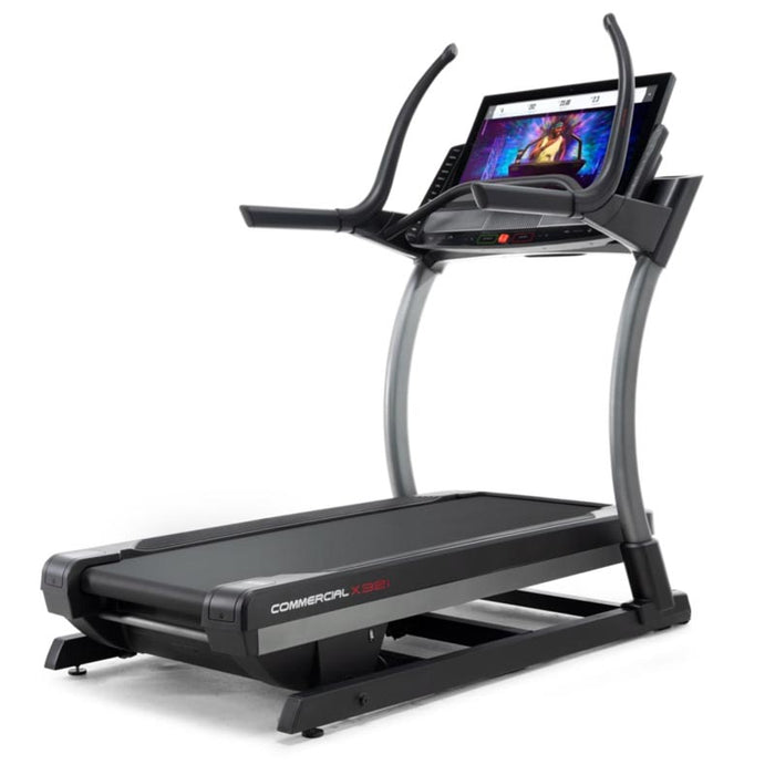 NordicTrack | Incline Trainer - X32i