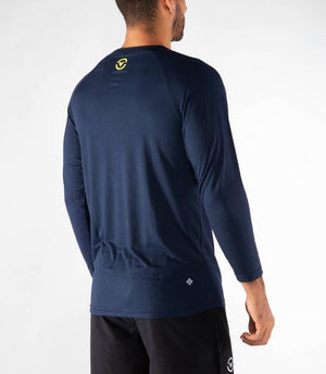 Virus | PC57 Derby Raglan Long Sleeve - XTC Fitness - Toronto, Canada