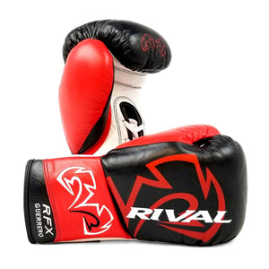 Rival | Pro Fight Gloves - RFX-Guerrero - HDE-F - XTC Fitness - Toronto, Canada
