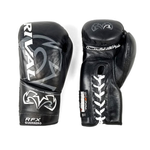 Rival | Pro Fight Gloves - RFX Guerrero - SF-F - XTC Fitness - Toronto, Canada