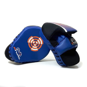 Rival | Punch Mitts - RAPM Pro - XTC Fitness
