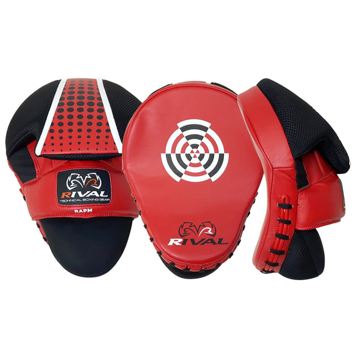 Rival | Punch Mitts - RAPM Pro