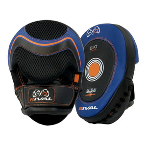 Rival | Punch Mitts - RPM10-Intelli-Shock