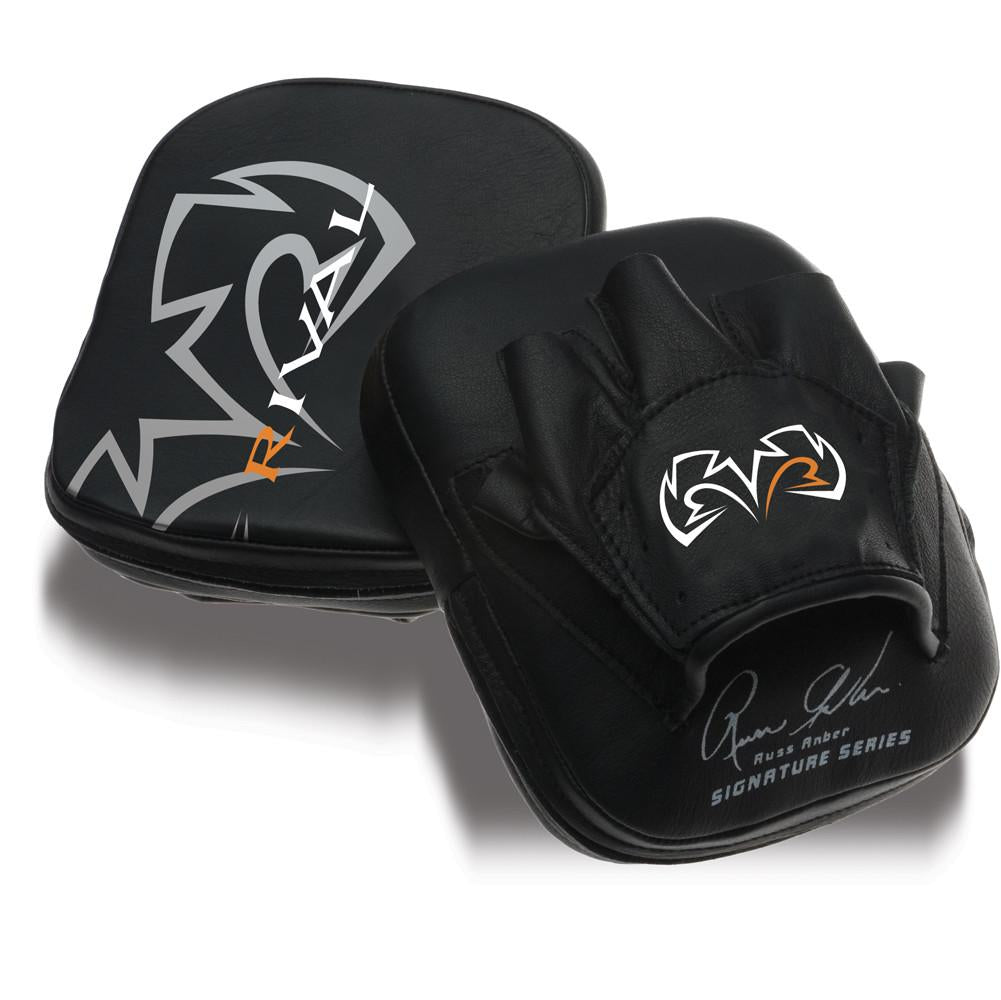 Rival | Punch Mitts - RPM60-Workout Nano - XTC Fitness - Toronto, Canada