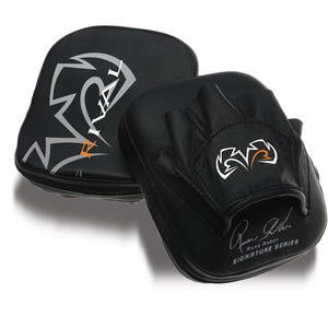 Rival | Punch Mitts - RPM60-Workout Nano