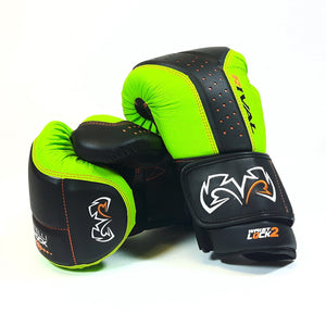 Rival | Bag Gloves - RB10-Intelli-Shock - XTC Fitness - Toronto, Canada