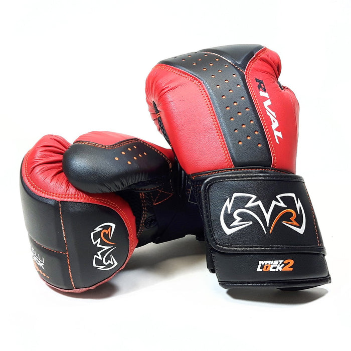 Rival | Bag Gloves - RB10-Intelli-Shock