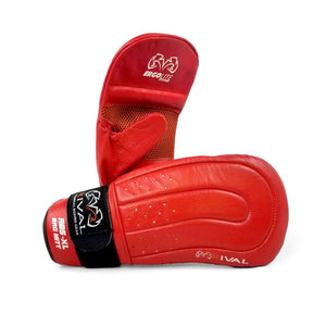 Rival | Bag Mitts - RB5 - XTC Fitness - Toronto, Canada
