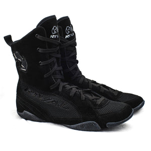 "Rival | Boxing Boots - RSX-One ""Classic"" Hi-Top"
