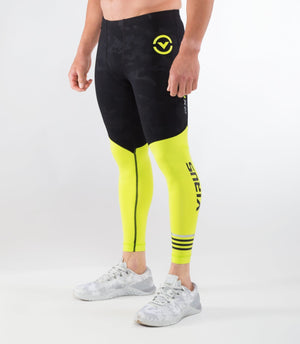 Virus | RX8.5 Stay Cool Compression Pants - XTC Fitness - Toronto, Canada