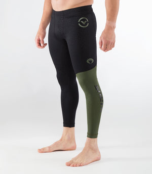 Virus | CO51 Viper Stay Cool Compression Pants - XTC Fitness