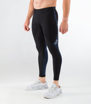 Virus | RX9 Stay Cool Compression Tech Pants - XTC Fitness