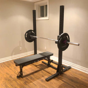 XTC Gear | X-Series Squat Rack - S70 - XTC Fitness - Toronto, Canada