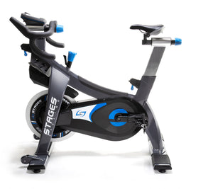 Stages Cycling | Indoor Cycle - SC3 - XTC Fitness - Toronto, Canada