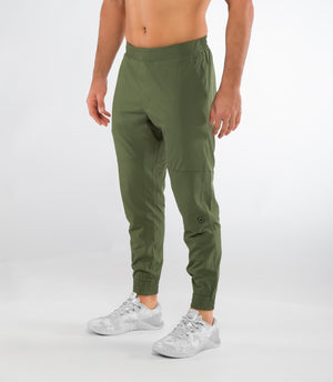 Virus | ST7 Triwire Fitted Pant - XTC Fitness - Toronto, Canada