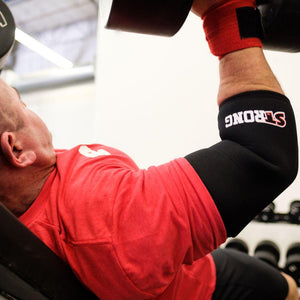 Sling Shot | STrong Elbow Sleeves - XTC Fitness - Toronto, Canada