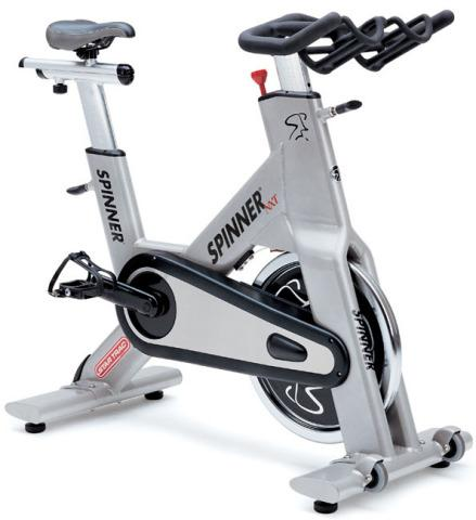 Used | StarTrack - Spinning Bike - NXT 7090