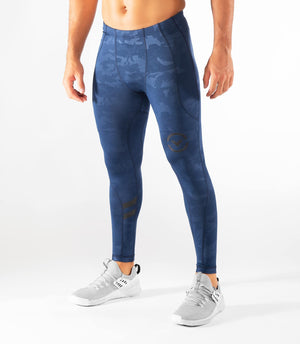 Virus | SIO16 Stay Warm Compression Pants - XTC Fitness - Toronto, Canada