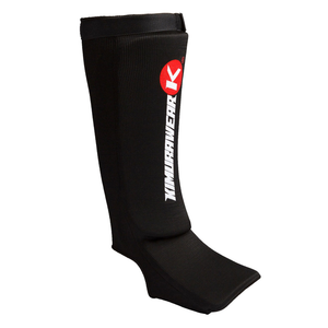 Kimurawear | Soft Shin Guards - XTC Fitness