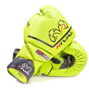 Rival | Sparring Gloves - RS1-Pro - XTC Fitness - Toronto, Canada