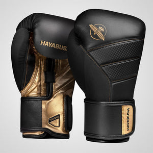 Hayabusa | Boxing Gloves - T3 - XTC Fitness