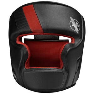 Hayabusa | Head Gear Full Face - T3 - XTC Fitness - Toronto, Canada