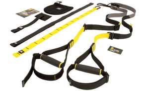 Fitness Anywhere | Suspension Trainer - Pro 4 Kit - XTC Fitness - Toronto, Canada