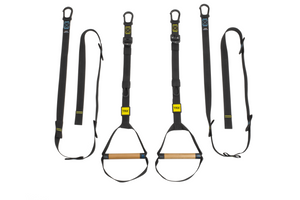 Fitness Anywhere | Suspension Trainer - TRX Duo - Long - XTC Fitness - Toronto, Canada