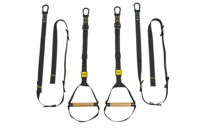 Fitness Anywhere | Suspension Trainer - TRX Duo - Long