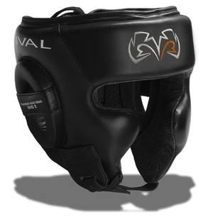 Rival | Training Headgear - RHG2 - XTC Fitness - Toronto, Canada