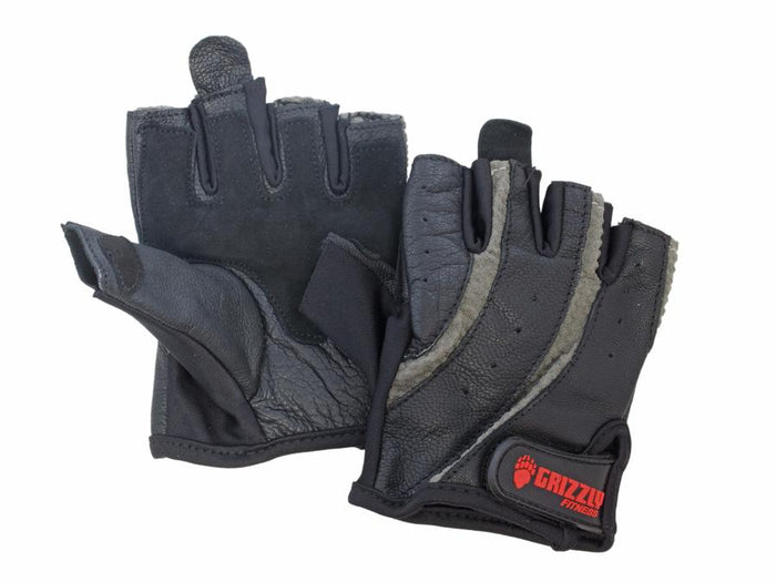 Grizzly Fitness | Grizzly Gloves - Voltage