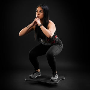 Wobble Board - XTC Fitness - Toronto, Canada