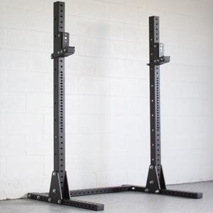 XTC Gear | X-Series Squat Rack - S72 - PRE-ORDER - XTC Fitness
