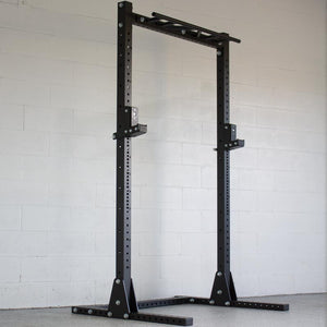XTC Gear | X-Series Squat Rack - S92 - Multi-Grip - XTC Fitness - Toronto, Canada