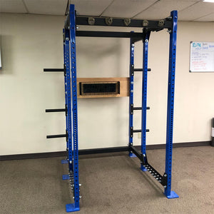 XTC Gear | Athletic Series Power Rack - P6 - FLOOR MODEL - XTC Fitness