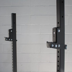 XTC Gear | Athletic Series Squat Rack - S70 - XTC Fitness - Toronto, Canada