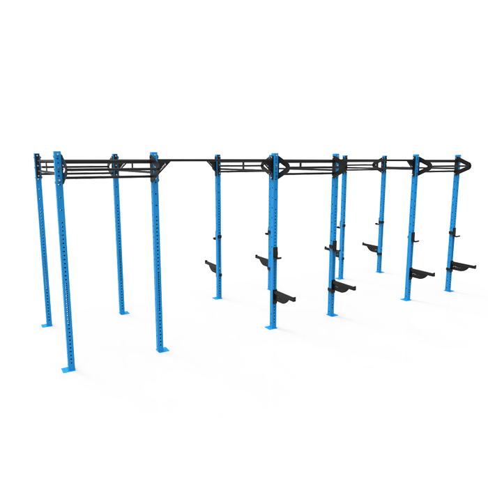XTC Gear | Athletic Series RIG - Free Standing