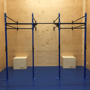 XTC Gear | Athletic Series RIG - Wall Mount - XTC Fitness - Toronto, Canada