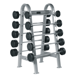 York Barbell | ETS Fixed Barbell Rack - XTC Fitness